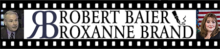 Expert Document Examiner Roxanne Brand Logo